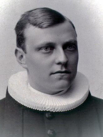 Christen Jensen Holt